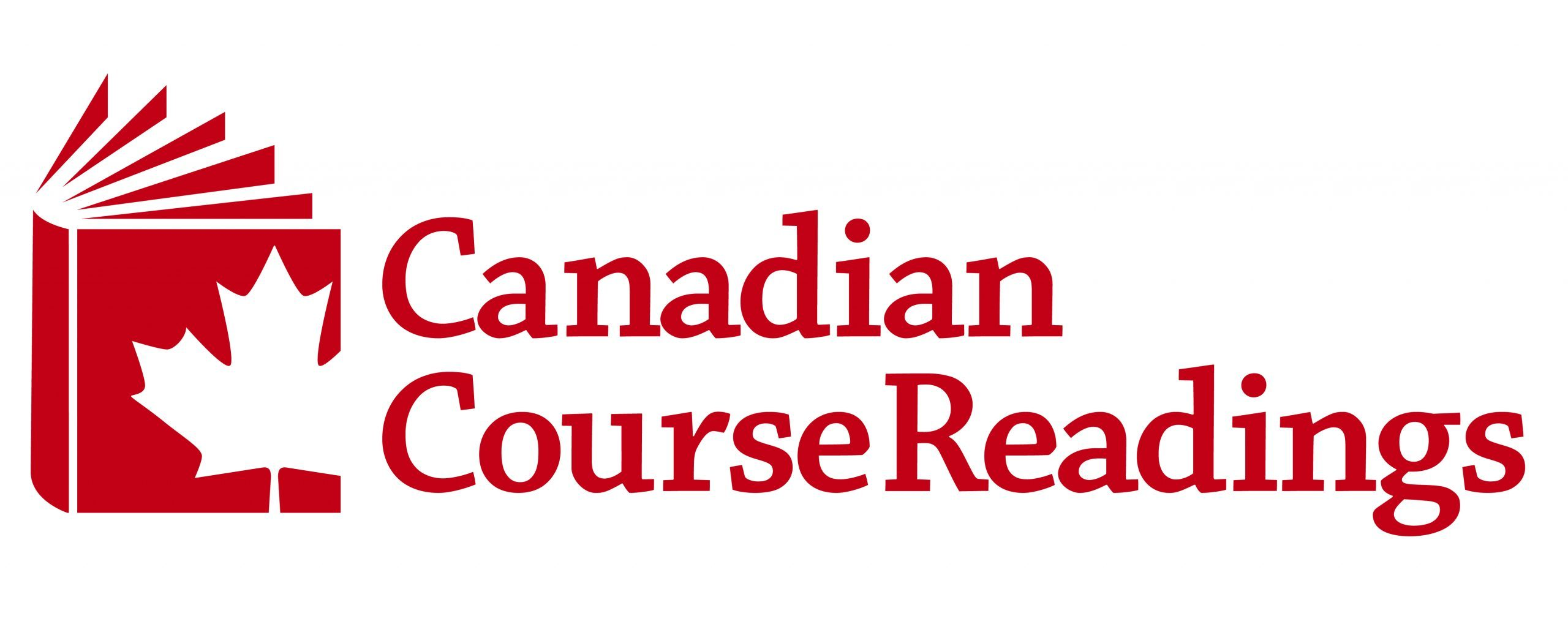 Canadian Course Readings
